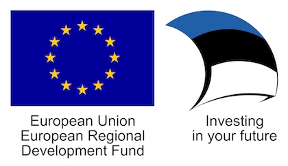 EU Regional Development Fund horizontal